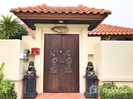 3 Bedrooms House for rent in Huai Yai, Pattaya Baan Balina 2