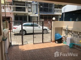 2 Bedrooms Townhouse for sale in Phra Khanong Nuea, Bangkok Townhouse In Ekkamai For Sale