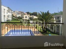 3 غرف النوم شقة للإيجار في NA (Charf), Tanger - Tétouan Appartement à louer -Tanger L.J.K.1023