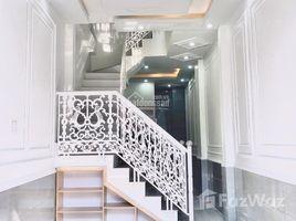 芹苴市 Thoi Binh Bán nhà hẻm 36 Phạm Ngũ Lão, phường An Hòa, quận Ninh Kiều, TPCT 2 卧室 屋 售