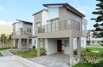 Chessa 3 Bedroom House in Las Pinas City, Metro Manila