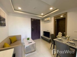 1 Bedroom Apartment for rent in Nong Prue, Pattaya Arcadia Beach Continental