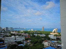 1 Bedroom Condo for sale in Bang Lamung, Pattaya Lumpini ville naklua-wongamart