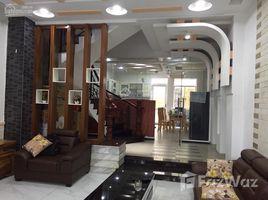4 Phòng ngủ Nhà mặt tiền bán ở Bình Trị Đông B, TP.Hồ Chí Minh Bán nhà mặt tiền KDC Tên Lửa - Ao Sen quận Bình Tân, 100m2 đúc 3,5 tấm, có SHR, 14,2tỷ TL