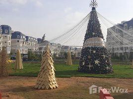 3 غرف النوم شقة للإيجار في التجمع الخامس, القاهرة Mountain View Hyde Park