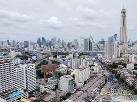 3 Bedrooms Penthouse for sale in Thanon Phaya Thai, Bangkok Chewathai Ratchaprarop