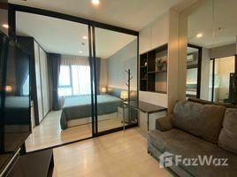 Studio Condo for rent in Bang Kapi, Bangkok Life Asoke