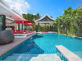 5 Bedrooms Villa for sale in Maret, Koh Samui Samui Beach Properties