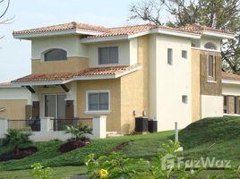 3 Habitaciones Casa en venta en Arraiján, Panamá Oeste TUCAN COUNTRY GOLF AND RESORT, Panamá, Panamá