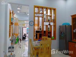 3 Bedrooms House for sale in An Binh, Dong Nai Bán nhà khu dân cư Bửu Long, ngang 4,2 x 19m, Phường Bửu Long, hướng Bắc, 3,2 tỷ, SHTC 100%