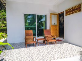苏梅岛 Ban Tai 1 Storey House in Phangan for Rent 1 卧室 屋 租