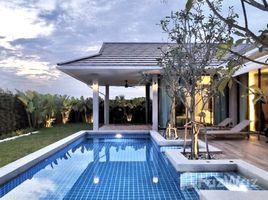 3 Bedrooms Property for sale in Thap Tai, Hua Hin SHAAN Hua Hin