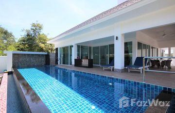 Baanthai Pool Villa in Nong Kae, Hua Hin