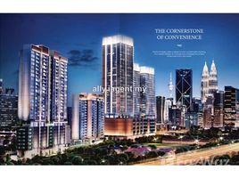 4 Bedrooms Apartment for sale in Bandar Kuala Lumpur, Kuala Lumpur Keramat