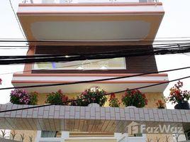 芹苴市 Thoi Binh Nhà bán tuyệt đẹp một trệt một lầu hẻm 77 Phạm Ngũ Lão 3 卧室 屋 售