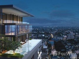 2 Bedrooms Condo for sale in Sam Sen Nai, Bangkok Mayfair Place Victory Monuments