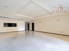 迪拜 Tiara Residences Sapphire at Tiara Residences 1 卧室 住宅 租