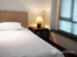 1 Bedroom Condo for rent in Thung Mahamek, Bangkok Baan Piya Sathorn