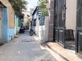 2 Phòng ngủ Nhà mặt tiền bán ở Thạnh Lộc, TP.Hồ Chí Minh TÔI CẦN BÁN NHÀ HÀ HUY GIÁP 1 TRỆT 1 LẦU 80M2, SHR TRAO TAY, GIÁ 1TY75