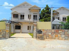 3 Bedrooms Property for rent in Bei, Preah Sihanouk Other-KH-23157