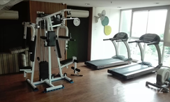 Photos 3 of the Communal Gym at U Delight at Jatujak Station