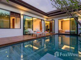 2 Bedrooms House for sale in Thep Krasattri, Phuket La Ville Nature