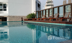 Photos 2 of the Communal Pool at Urbana Langsuan