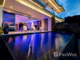5 Bedrooms Villa for sale in Karon, Phuket Stunning Seaview Investment Property In Kata