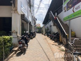 3 Bedrooms Townhouse for sale in Svay Dankum, Siem Reap Other-KH-81202