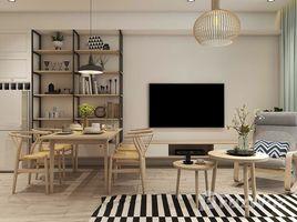 慶和省 Van Thanh Marina Suites 1 卧室 公寓 售