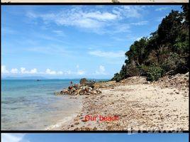 攀牙 Phru Nai Land 3 Rai For Sale in Koh Yao Yai N/A 土地 售
