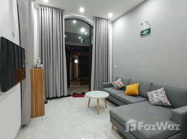 峴港市 My An 3 Bedroom Townhouse for Rent in My An 3 卧室 房产 租