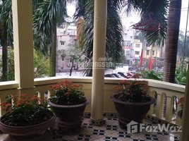 4 Phòng ngủ Nhà mặt tiền cho thuê ở Bồ Đề, Hà Nội Cho thuê nhà riêng nguyên căn Nguyễn Văn Cừ, Long Biên, 90m2*3 tầng, giá 12 tr/th. LH: +66 (0) 2 508 8780