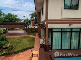 5 Bedrooms Property for sale in Mae Hia, Chiang Mai Moo Baan Wang Tan