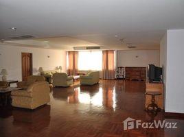 5 Bedrooms Condo for rent in Khlong Toei, Bangkok Las Colinas