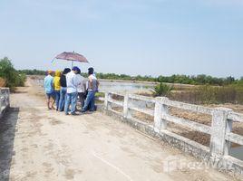 N/A Land for sale in Ly Nhon, Ho Chi Minh City Cần bán 2.6ha đất mặt tiền đường Lý Nhơn, Cần Giờ