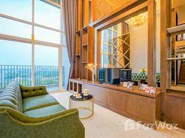 胡志明市 Thanh My Loi Vista Verde 4 卧室 公寓 租