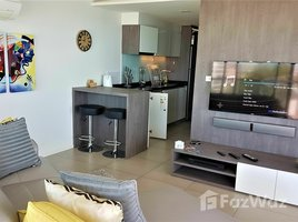 1 Bedroom Condo for sale in Na Chom Thian, Pattaya Water's Edge