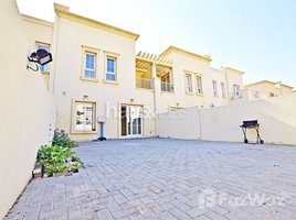 2 Bedrooms Villa for rent in Grand Paradise, Dubai Springs 9 | Great Location | Excellent Condition