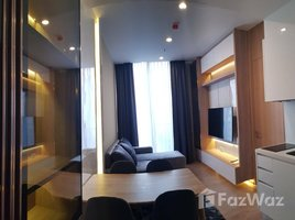 1 Bedroom Property for rent in Khlong Toei Nuea, Bangkok Noble BE19