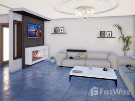 1 غرفة نوم فيلا للبيع في Sale Banlie, Rabat-Salé-Zemmour-Zaer à Vendre , une belle villa neuve finie à haute gamme situé à lotissement GOLF