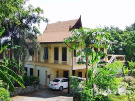 3 Bedrooms House for sale in Patong, Phuket Modern Thai House With Tiny Stream View