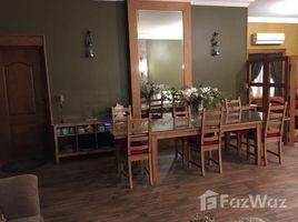 4 Bedrooms Apartment for sale in , Cairo للبيع اميز شقه فى حى النرجس فيو حديقه