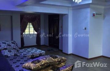 3 Bedroom Condo for Sale or Rent in Yankin, Yangon in ဒဂုံမြို့သစ်မြောက်ပိုင်း, ရန်ကုန်တိုင်းဒေသကြီး