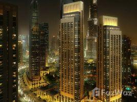 迪拜 Opera District Act One 3 卧室 房产 售