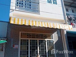 芹苴市 Binh Thuy Bán nhà mini 1T1L hẻm 5 Đường Lê Hồng Phong, phường Bình Thủy, quận Bình Thủy, TPCT 2 卧室 屋 售