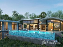 3 Bedrooms Villa for sale in Bo Phut, Koh Samui Lux Neo