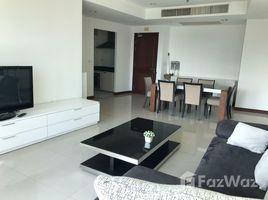 2 Bedrooms Condo for rent in Lumphini, Bangkok Baan Rajprasong