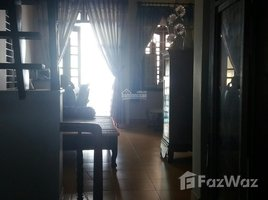 3 Bedrooms House for sale in Nai Hien Dong, Da Nang Bán nhà đường Nại Tú 1, sau lưng nhà mặt tiền Trần Hưng Đạo, DT: 52m2 nhà 3 tầng