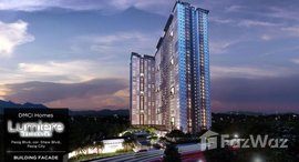 Available Units at Lumiere Residences